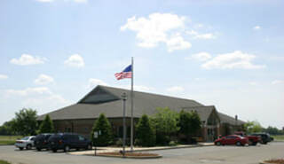 Fredericktown Community Library